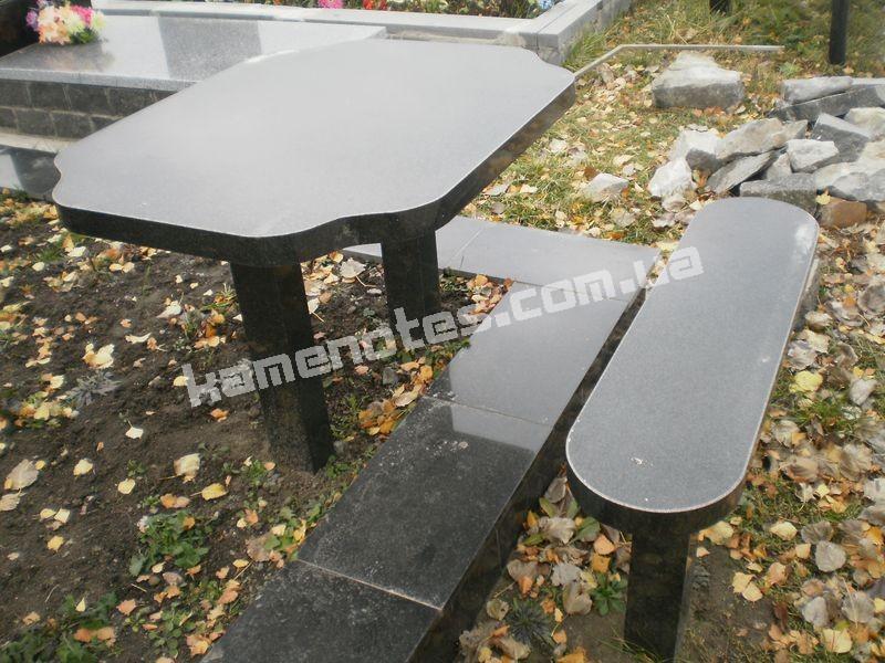 Стол | лавка № 2 0