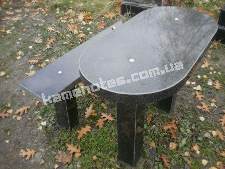 Стол | лавка № 2